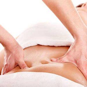 traitement ostéopathe de douleurs gastriques du au stress