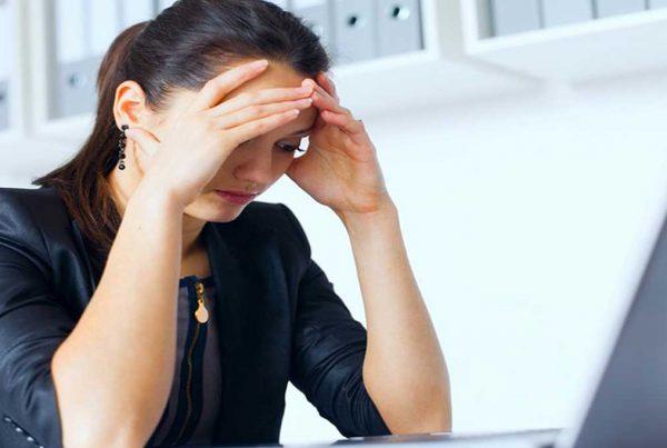 Le traitement du stress par l'ostéopathe