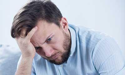 Les symptômes du stress pris en charge par l'ostéopathe