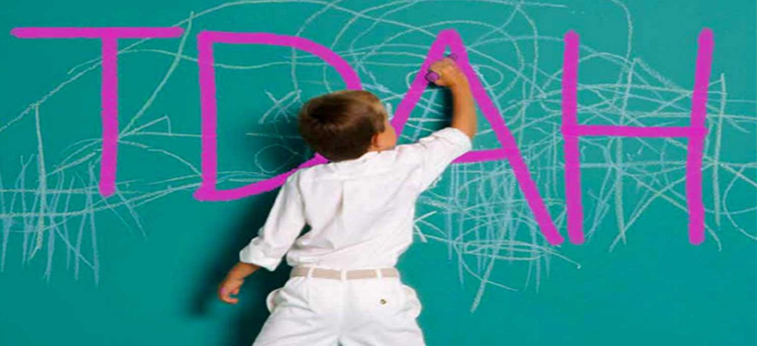 TDAH et ostéopathie, des résultats significatifs sur l'enfant